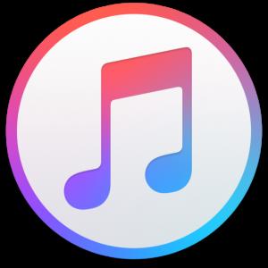 Вывод треков в ТОП-100 Apple Music  на неделю (Россия)